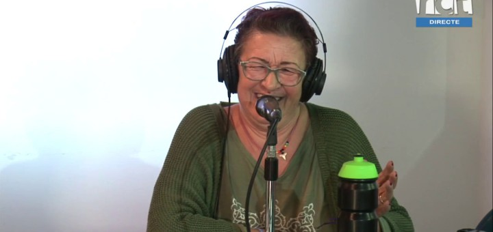 """[Vídeo][La Ciutat] Maria Teresa Soler (Dones de Calella) : """"A l'associació hi cap tothom"""""""