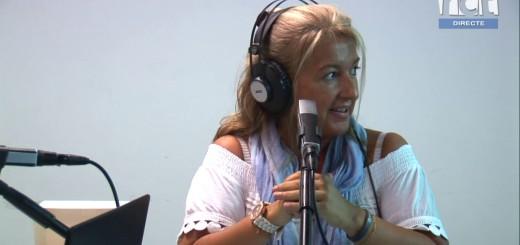 [Vídeo][La Ciutat]Cuina terapèutica amb Carme Delgado