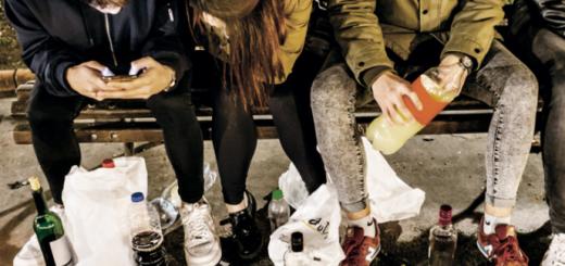 consum alcohol