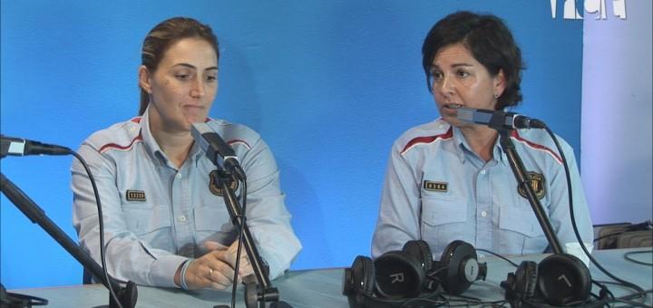 [Vídeo] Com funciona el Grup d'Atenció a la Víctima dels Mossos d'Esquadra?