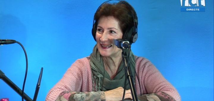 """[Vídeo][La Ciutat] Assumpció Ortet: """"M'agrada fer arribar al públic el que sento"""""""