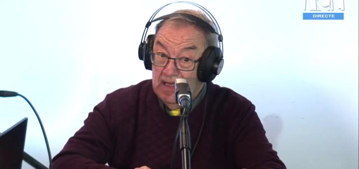 """[Vídeo][La Ciutat] Josep Vidal (Càritas Calella) : """"A finals d'any passarem de les 1200 persones ateses"""""""