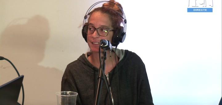"""[Vídeo][La Ciutat] Laura Cabello (trasplantament doble de pulmó) : """"Sempre he pensat que me'n sortiria"""""""