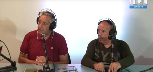 """[Vídeo][La Ciutat] Manuel García (sobre Montserrat Candini) : """"És una mala notícia que ella encapçali la llista del PDeCat"""""""