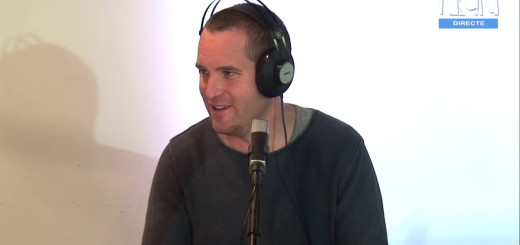 """[Vídeo][La Ciutat] Marc Buch : """"Tinc una experiència molt positiva d'haver treballat amb un equip molt cohesionat"""""""