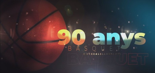 [Vídeo] Documental: 90 anys de bàsquet a Calella