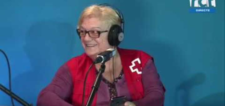 [Vídeo][La Ciutat] Creu Roja fa una crida per a la recollida de joguines