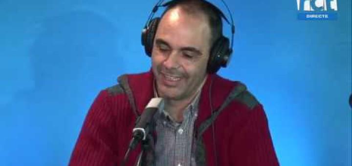 """[Vídeo][La Ciutat] Marc Ruiz (Maduixots): """"Aquesta temporada hem fet els millors castells en cinc anys d' història"""""""