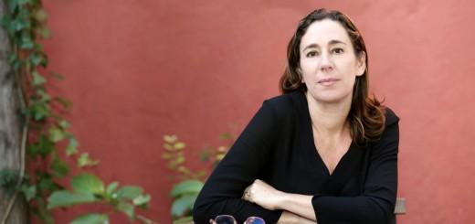 """Eva Millet és l'autora del llibre """"Hiperpaternidad"""""""