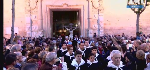 [Vídeo][La Ciutat] Calen portadors de la Creu