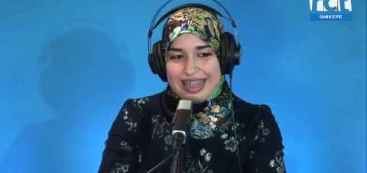 """[Vídeo][La Ciutat] Fátima Lakhloufi (Cultura y raíces): """"Intentem trencar barreres i posar-nos a la pell de l'altre"""""""