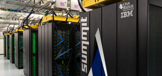 El supercomputador Summit (wikipedia.org)
