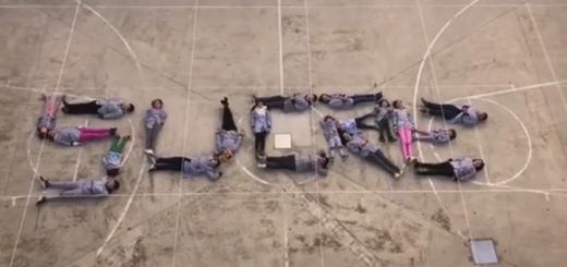 Imatge del vídeo promocional de la campanya solidària