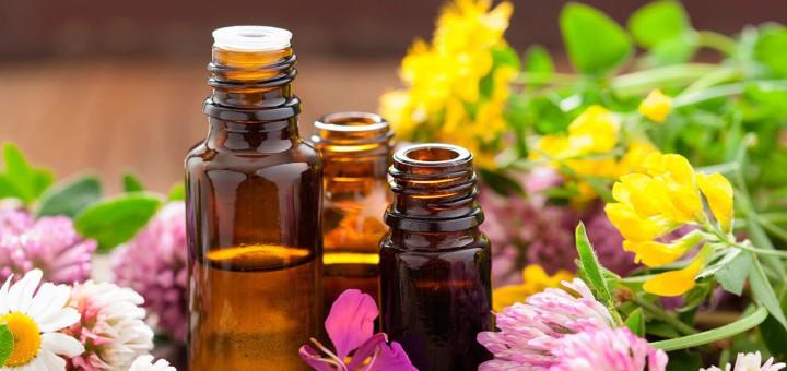 aromateràpia