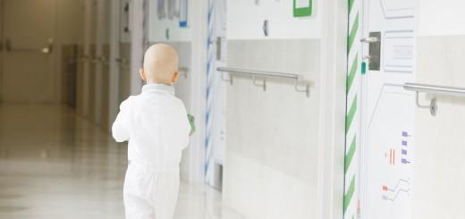 càncer infantil