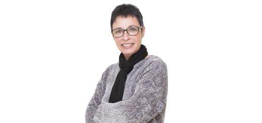 Leonor Cintas és l'alcaldable de Podem Calella a les municipals del maig