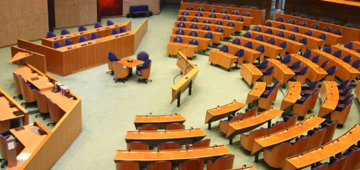 parlament països baixos