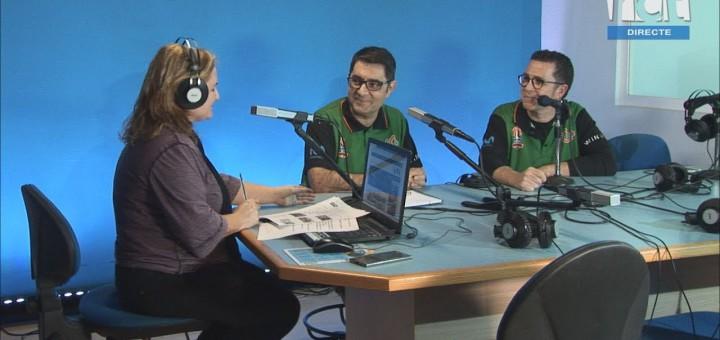 """[Vídeo][La Ciutat] Carles Pascual (CBC): """"Hem tingut un any molt dur, però estem orgullosos de com ho hem fet"""""""