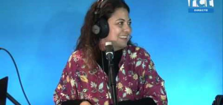"""[Vídeo][La Ciutat] Lorena Sánchez: """"Quan et fiques a la política municipal és per servir"""""""