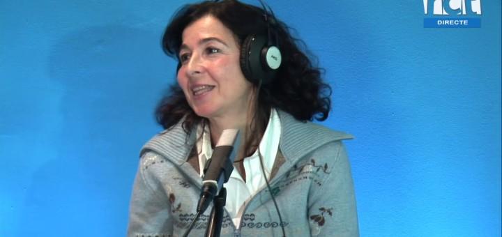 "[Vídeo][La Ciutat] Sònia Hernández (ATC) : ""Espero que aquesta temporada 2019 sigui igual que la del 2018"""