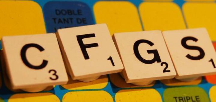 CFGS-cicle