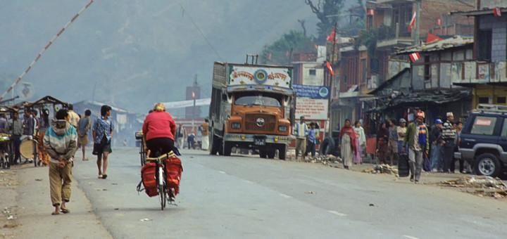 Nepal-Mugling