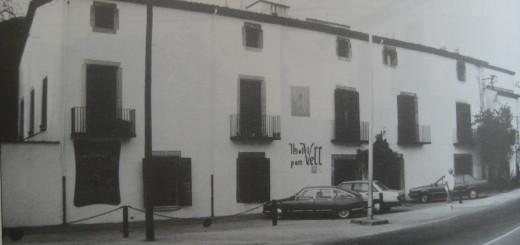 Font: Biblioteca Municipal Can Salvador de la Plaça