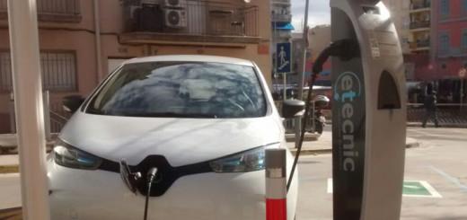 cotxe elèctric