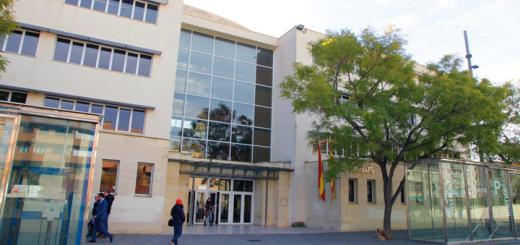 Jutjat de Mataró