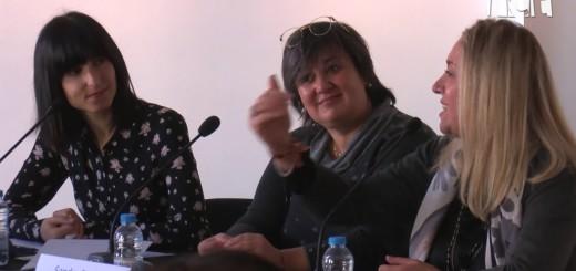 """[Vídeo] Carme Ruscalleda: """"El talent no té gènere"""""""