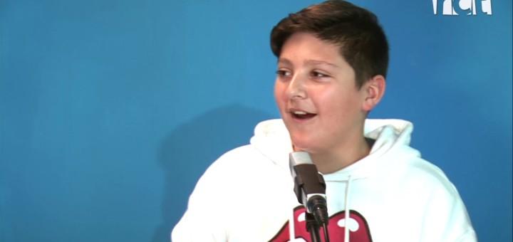 [Vídeo] El Consell d'Adolescents ha decidit com serà la festa d'inauguració del nou Espai Jove