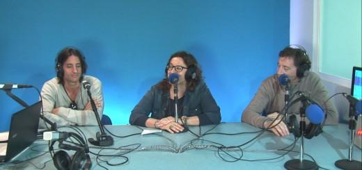 [Vídeo] [La Ciutat] Entrevista Calella Film Festival