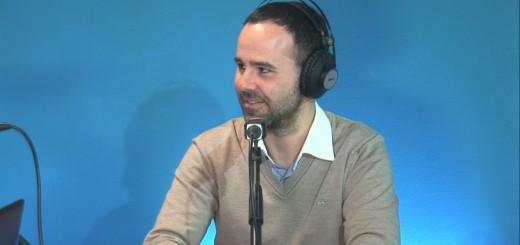 """[Vídeo] [La Ciutat] Oriol Lugo (psicòleg): """"Hem de donar-nos permís per sentir el dolor"""""""