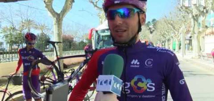 [Vídeo] Tot a punt per què Calella visqui l'Etapa Inaugural de la 99a Volta Ciclista a Catalunya
