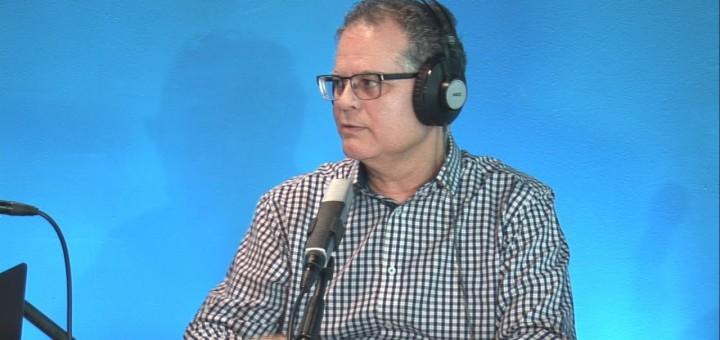 [Vídeo][La Ciutat] Entrevista Josep Torres