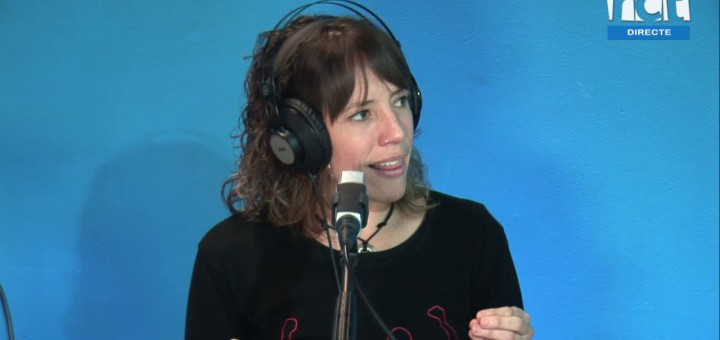 [Vídeo][La Ciutat] Entrevista Núria Freixas