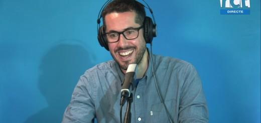 [Vídeo][La Ciutat] Entrevista Xavier Ponsdomènech