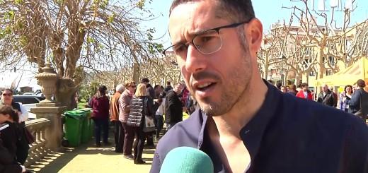 "Xavier Ponsdomènech (alcaldable d'ERC): ""Som el canvi"""