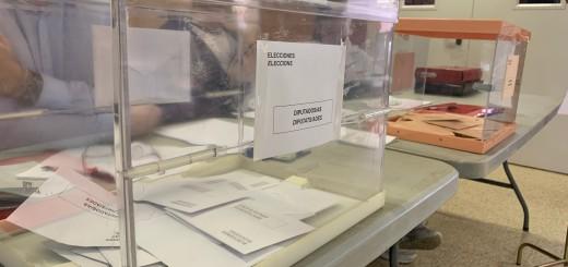 eleccions generals 44