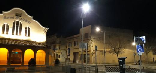 llum mercat