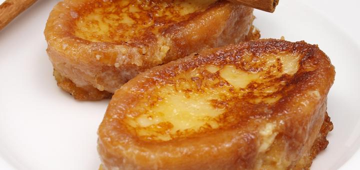 torrijas-con-miel