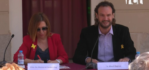 [Vídeo] La 8a Temporada Lírica Ciutat de Calella arrencarà amb l'opereta 'La viuda alegre'