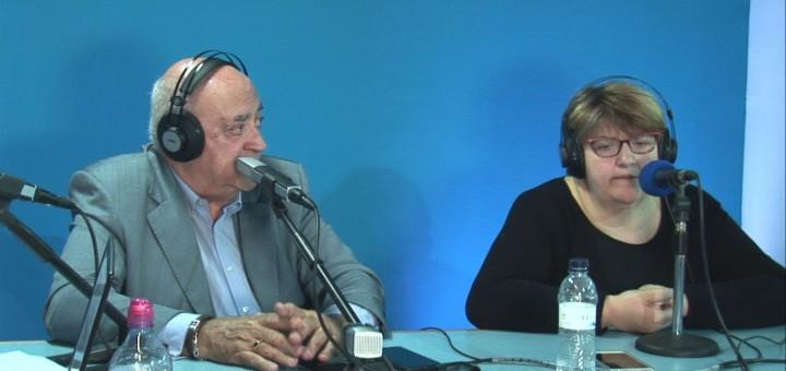 [Vídeo] [La Ciutat] Entrevista Jordi Martí I Gemma Llamas