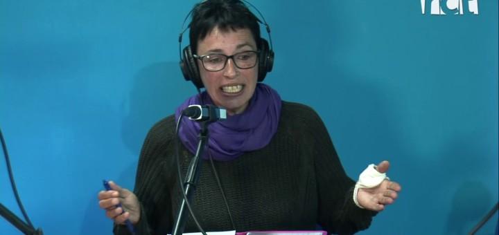 [Vídeo] [La Ciutat] Entrevista Leonor Cintas