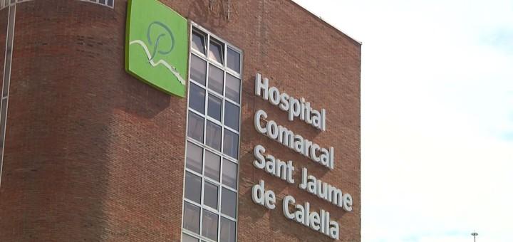 HOSPITAL SANT JAUME00000000