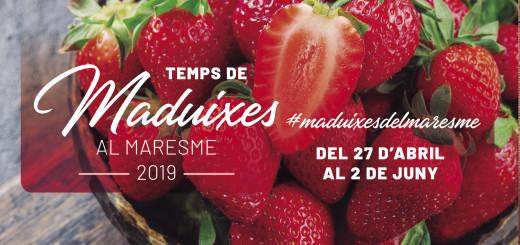 TEMPS DE MADUIXES