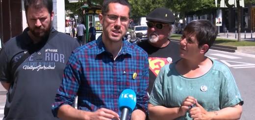 [Vídeo] ERC Calella i Pineda s'uniran per mancomunar serveis