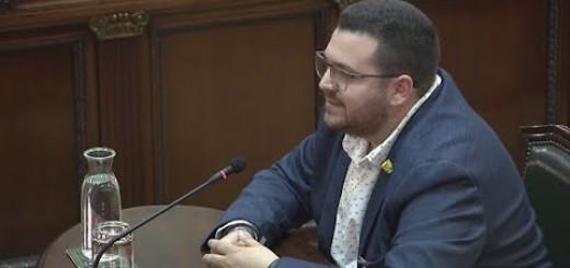 [Vídeo] Josep Grima ja ha dit la veritat al Suprem
