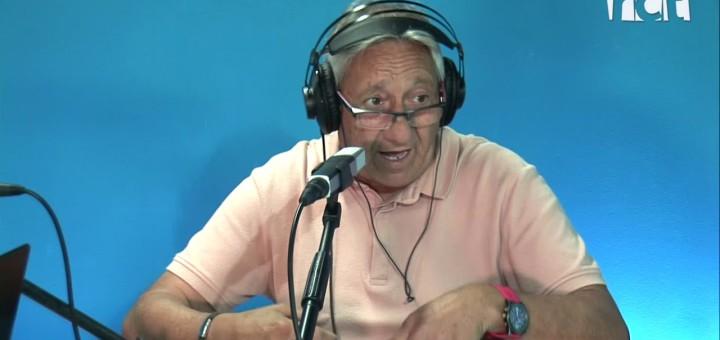 [Vídeo] [La Ciutat] Entrevista Manuel García