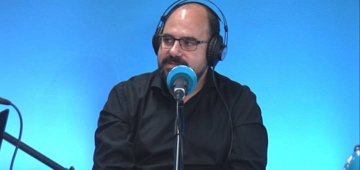 [Vídeo] [La Ciutat] Entrevista Tono Blasi